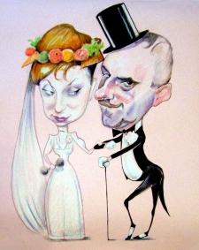 karykaturzysta-krakow-atrakcja-na-wesele2-4