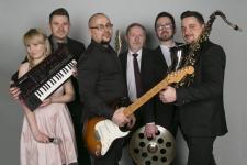 Groove Town zespol muzyczny na wesele i impreze firmowa krakow (24)