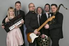 Groove Town zespol muzyczny na wesele i impreze firmowa krakow (25)