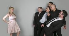 Groove Town zespol muzyczny na wesele i impreze firmowa krakow (26)