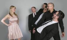 Groove Town zespol muzyczny na wesele i impreze firmowa krakow (27)