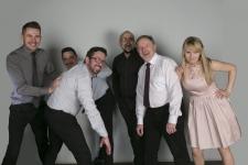 Groove Town zespol muzyczny na wesele i impreze firmowa krakow (30)