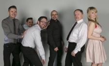 Groove Town zespol muzyczny na wesele i impreze firmowa krakow (31)