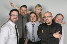 Groove Town zespol muzyczny na wesele i impreze firmowa krakow (33)
