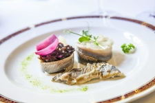 Restauracja Wierzynek Krakow - organizacja wesela wesele - Śledzie