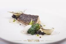 Restauracja Wierzynek Krakow - organizacja wesela wesele - Danie rybne