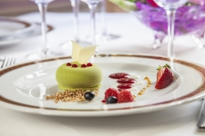 Restauracja Wierzynek Krakow - organizacja wesela wesele - Deser1