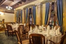 Restauracja Wierzynek Krakow - organizacja wesela wesele - Sala kolumnowa 2