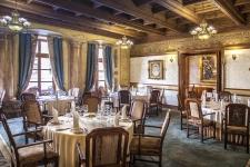 Restauracja Wierzynek Krakow - organizacja wesela wesele - Sala kolumnowa
