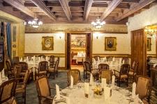 Restauracja Wierzynek Krakow - organizacja wesela wesele - Sala kolumnowa 3