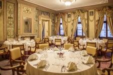 Restauracja Wierzynek Krakow - organizacja wesela wesele - Sala pompejańska