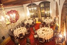 Restauracja Wierzynek Krakow - organizacja wesela wesele - Sala rycerska