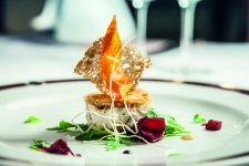 Restauracja Wierzynek Krakow - organizacja wesela wesele - Torcik
