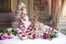 Restauracja Wierzynek Krakow - organizacja wesela wesele - Tort weselny1