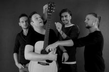 Sweet Lemon - zespół coverowy kraków 5