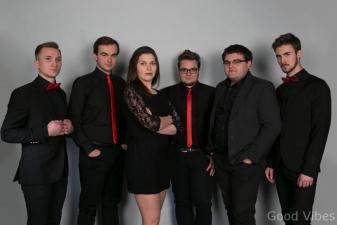 zespół muzyczny good vibes cover band wesele