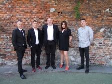 Noble Band koncert smooth jazz swing bossa nova