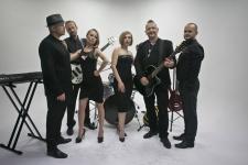 Zespół Lucky Night